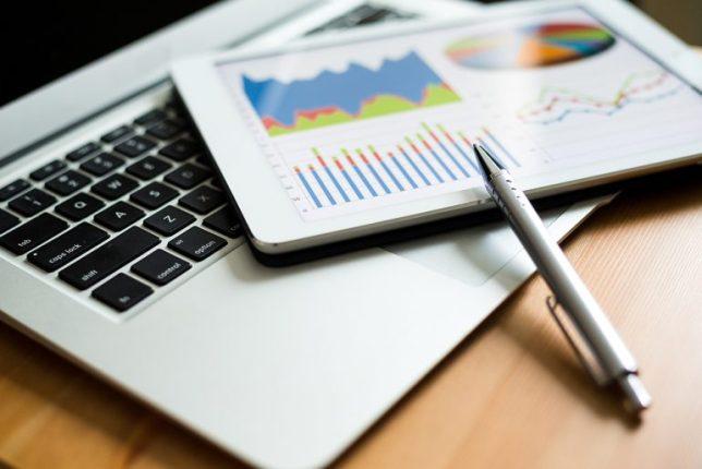 Analytics Frameworks