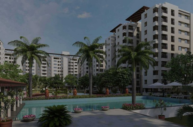 Bengaluru Real Estate