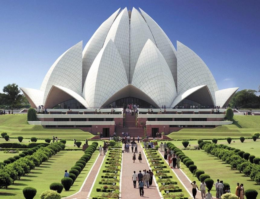 India Popular Destinations