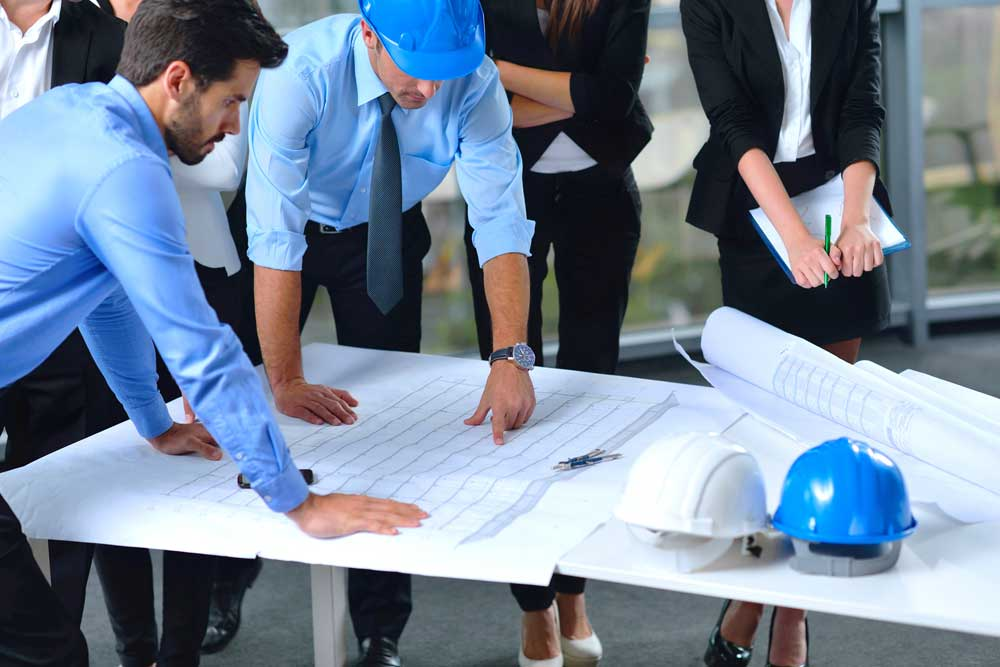 plan big project Business