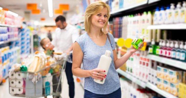 Consumer Pricing