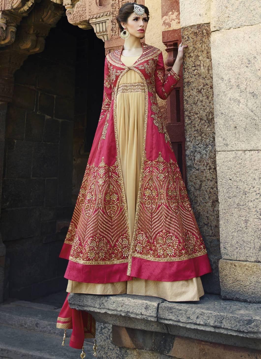 Attires India fashion