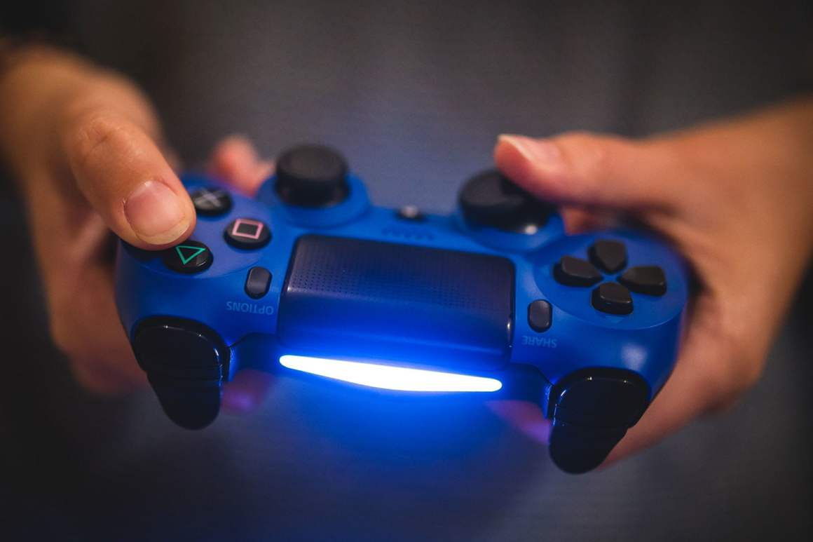 PlayStation 4 Console game