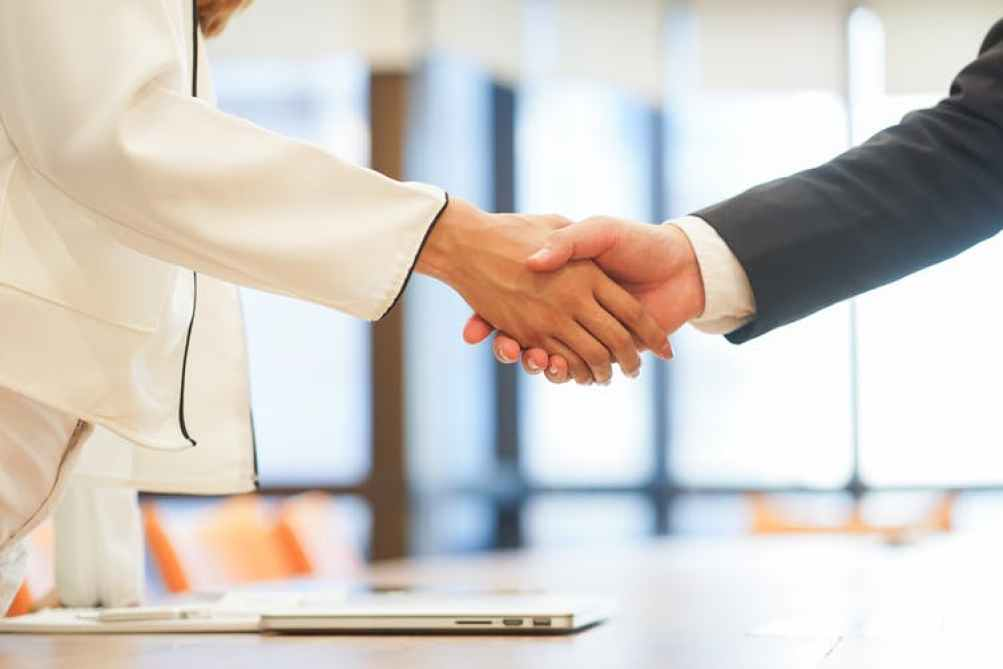Vendor Management business