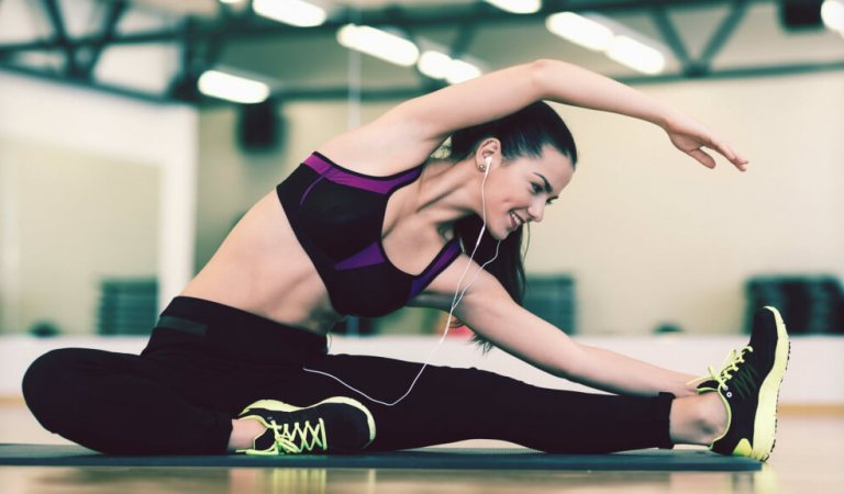 Tips in Achieving Your Body Goals in 2019