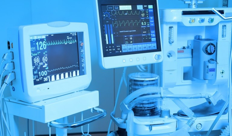 Finance the Purchase of Medical Equipment with Unsecured Loans
