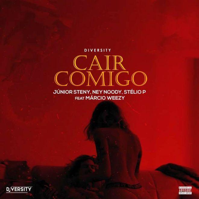Diversity - Cair Comigo Feat Marcio Weey