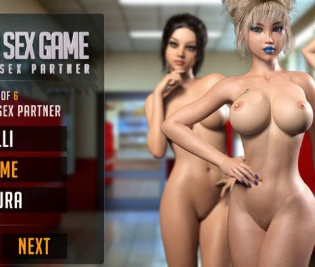 Free Adult Porn Game With Fucking Dolls