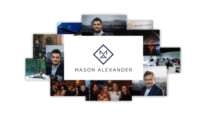 mason alexander photo collage