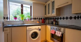 Airbnb 7 Dartmouth Place Ranelagh Dublin 6 Image 4