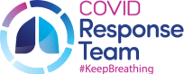 COVID Response Team COVID-19 Emergency Ventilators Logo