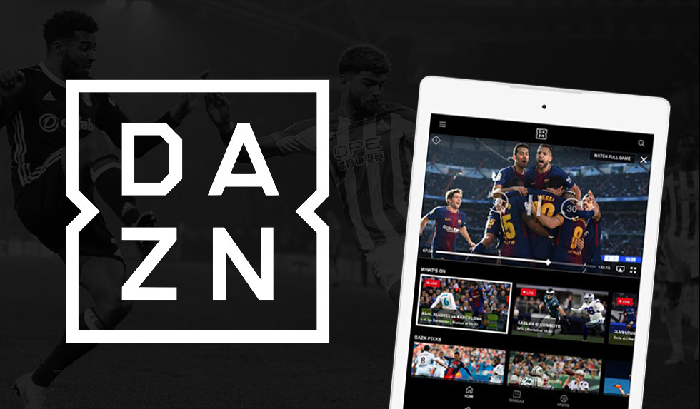 Dazn Seeks To Raise At Least 500m For Expansion And Rights Push Sportbusiness