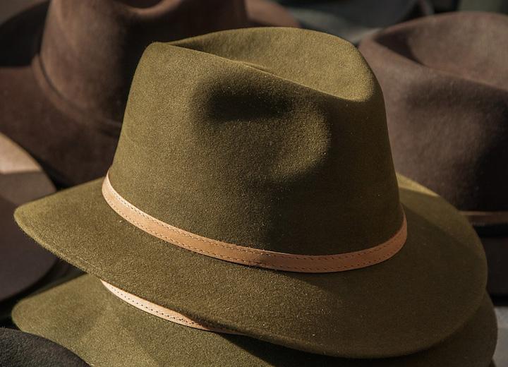 Shape Up How To Reshape A Felt Hat