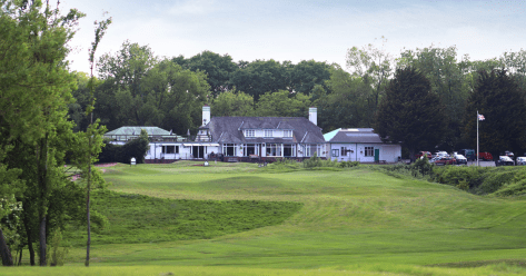 Blackpool Park Golf Club - Experience true parkland golf in the heart of  Blackpool
