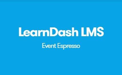 LearnDash LMS Event Espresso Integration Addon