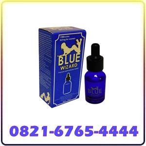 Jual Blue Wizard Batam