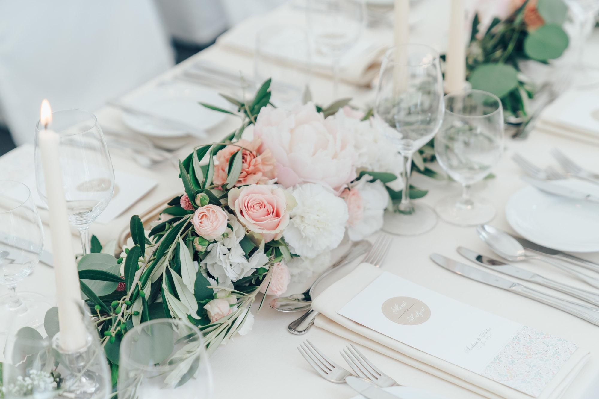 Hochzeitsfloristik Graz Blumen Beinhardt