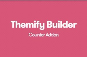 Download Themify Builder Counter Addon