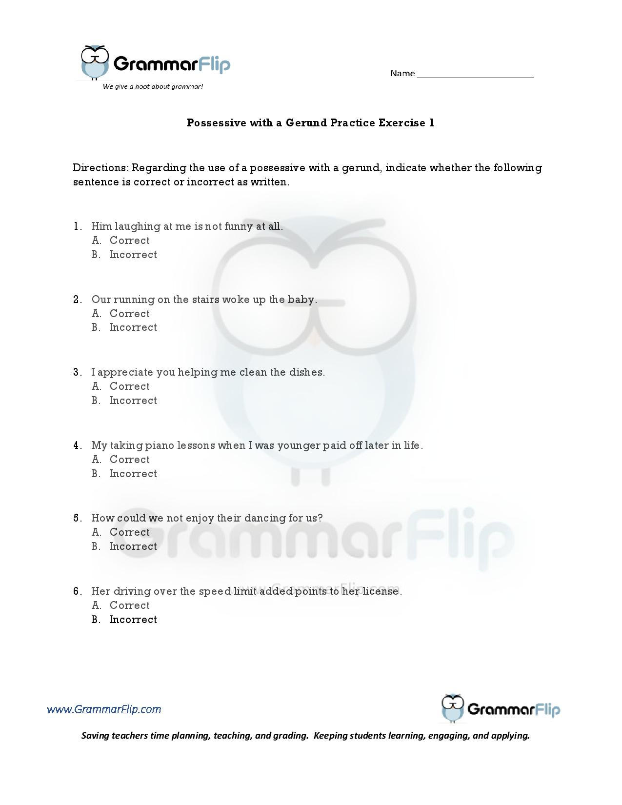 Worksheets Quotation Marks Examples Sentences