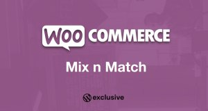 Woocommerce Mix n Match Products