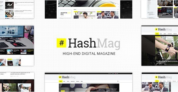 HashMag High-End Digital Magazine