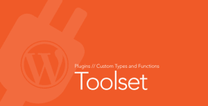 Toolset / WP-Types