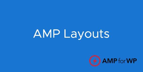 AMP Layouts