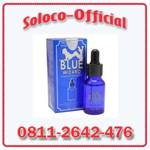 Jual Blue wizard DI Bali