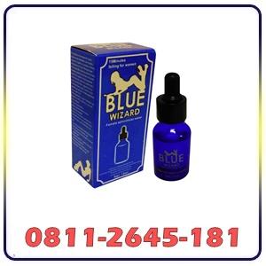 Jual Blue Wizard Di Medan