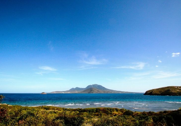 Nevis and St. Kitts