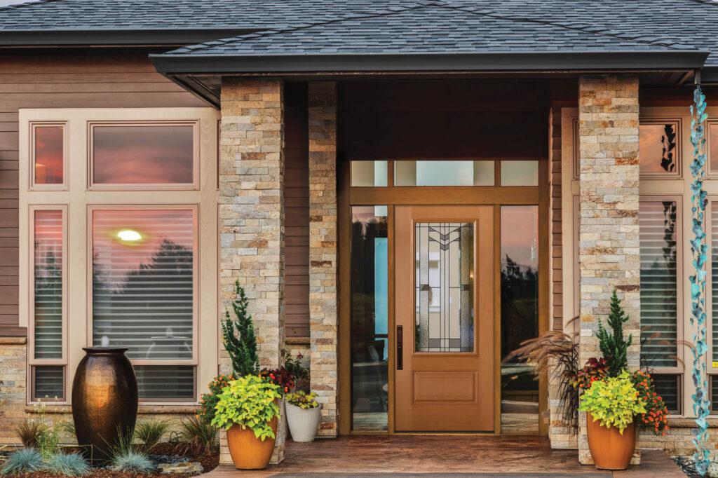 exterior doors san diego replacement