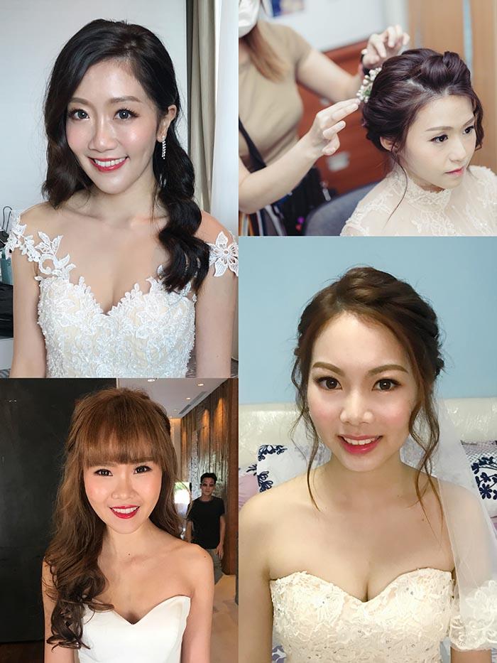 Bridal Listicle Team Bride