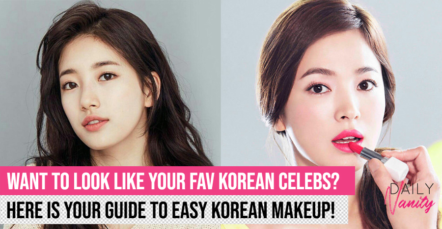 Quick And Easy Korean Makeup Tutorial For Beginners 2020 Edition