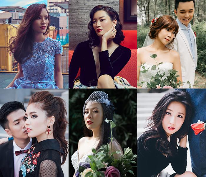 Bridal Makeup Joyce Yeo Makeup Artist