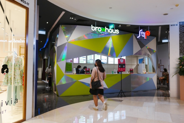 browhaus plasma lift review browhaus ion orchard