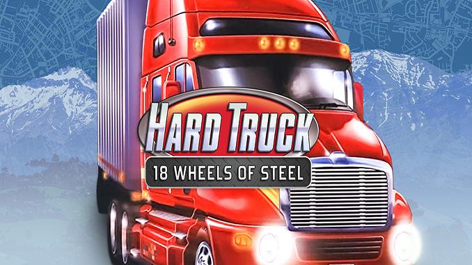 18 Wheels of Steel: Hard Truck
