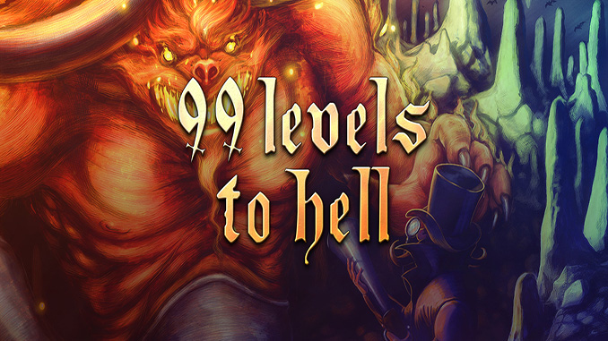 99 Levels to Hell