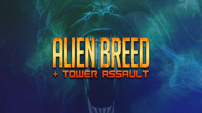 Alien Breed + Tower Assault