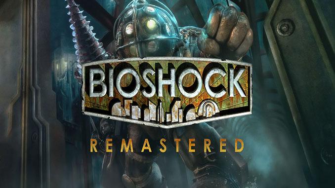BioShock Remastered