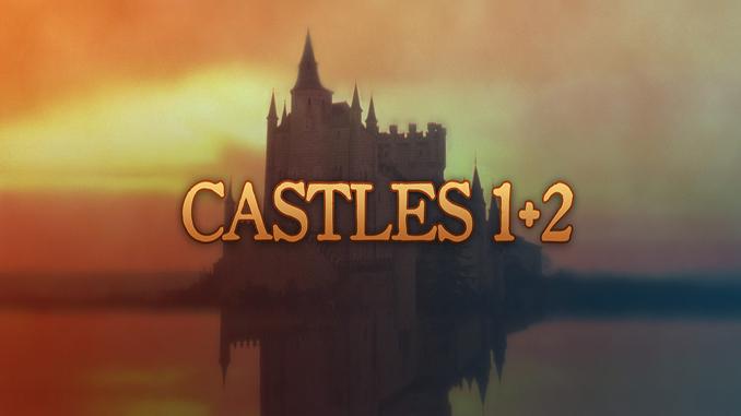 Castles 1+2
