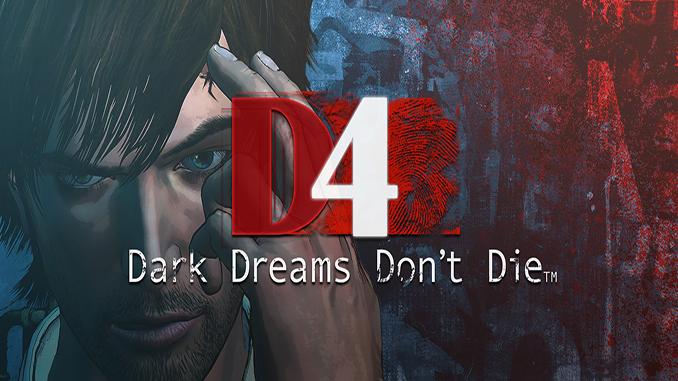 D4: Dark Dreams Don't Die - Season One