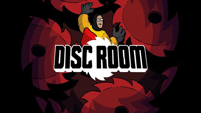 Disc Room