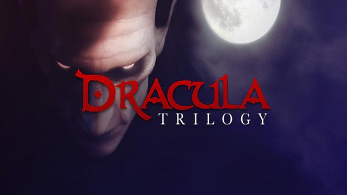 Dracula Trilogy