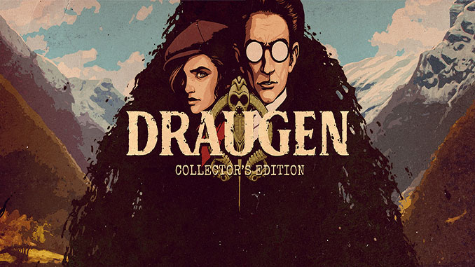 Draugen Collector's Edition
