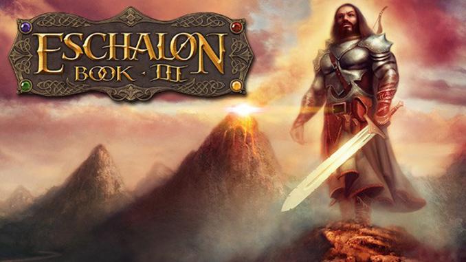 Eschalon (Complete)