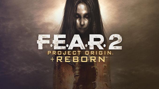 F.E.A.R. 2: Project Origin + Reborn