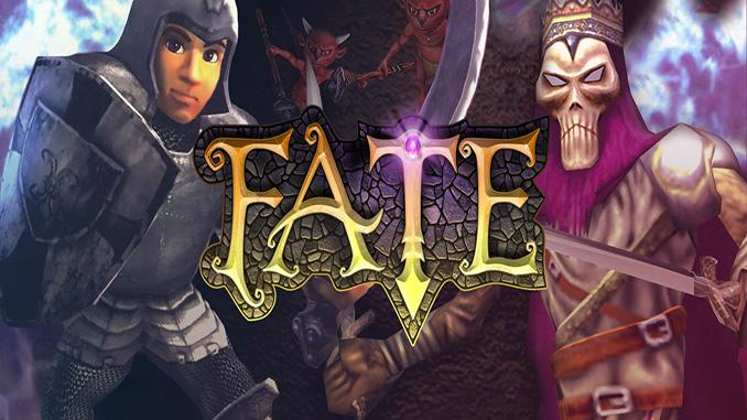 FATE: The Complete Adventure