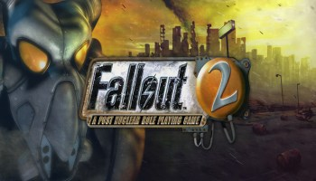Fallout 3: Game of the Year Edition - Download - Free GoG PC