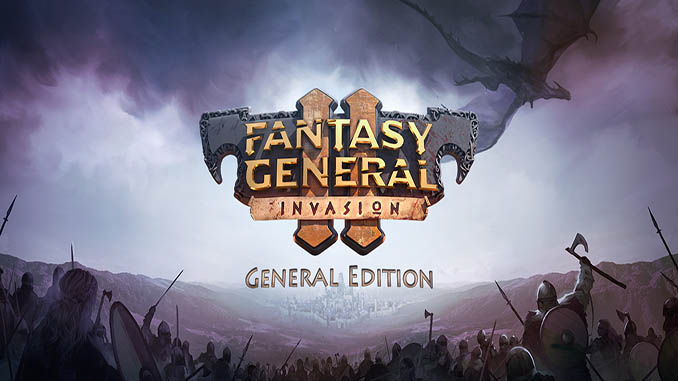 Fantasy General II - Invasion General Edition