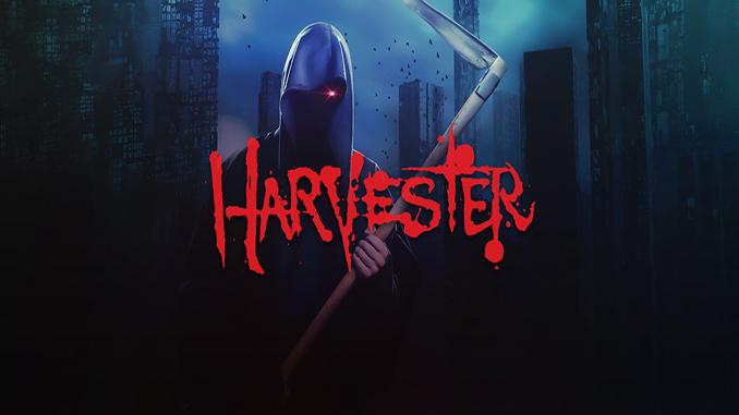 Harvester